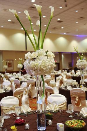 Zinovy's Artistic Floral Design