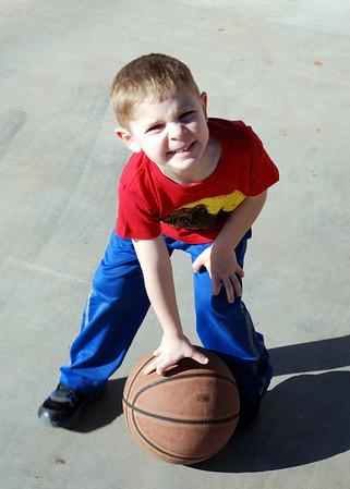 Kansas Kids Visit - March 2013-2