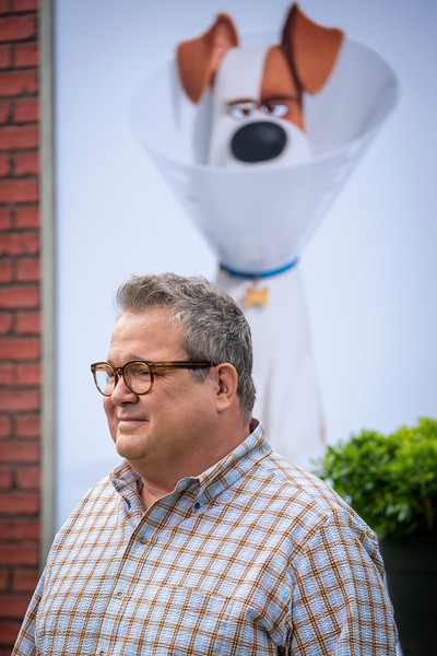 WESTWOOD, CALIFORNIA - JUNE 02: Eric Stonestreet attends the Premiere of Universal Pictures' 'The Secret Life Of Pets 2' at Regency Village Theatre on Sunday, June 02, 2019 in Westwood, California. (Photo by Tom Sorensen/Moovieboy Pictures)