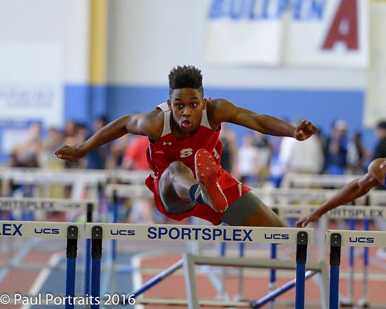 2016 Delaware Indoor Track Championships