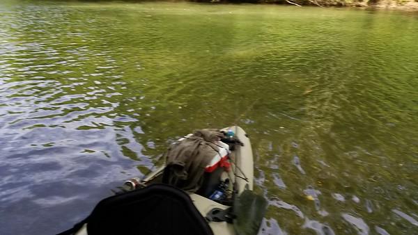 Float Trip July 2019