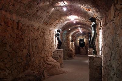 Volti Museum - Villefranche sur Mer