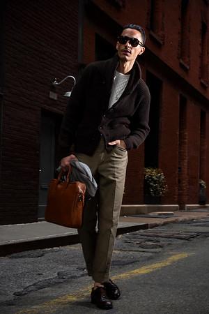 Armoury NYC - Editorial Dec. 18