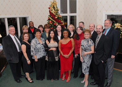 Maple Dale Country Club Holiday Party