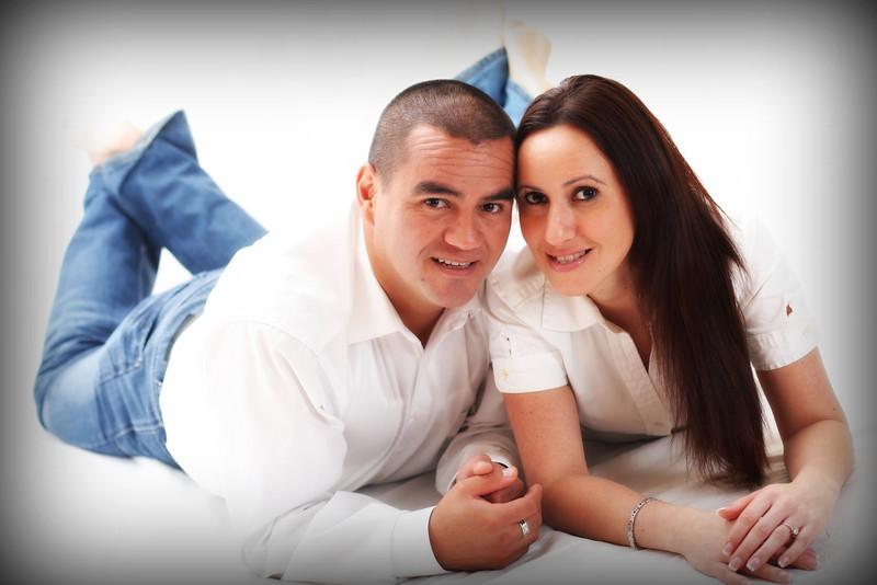 Fabiola & Carlos