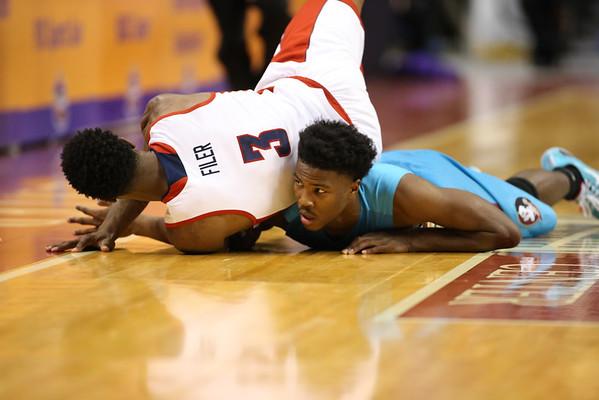 Metro PCS Orange Bowl Basketball Classic, 2015