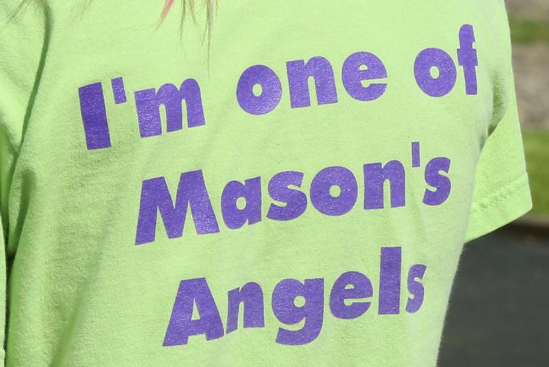 14 08 24 Pt 2 Mason's Hope Race Day & Activities