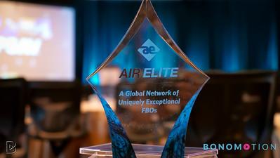 Air Elite Retreat 2017