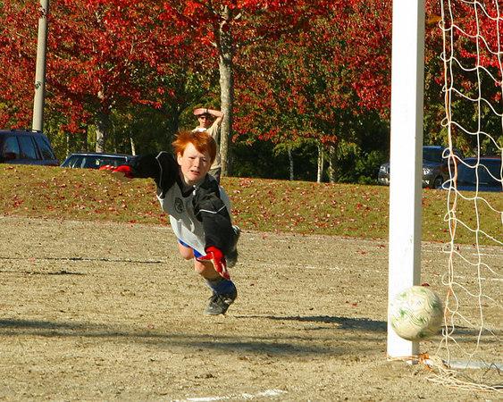 2006 Fall Soccer