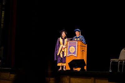 2019 - Mai's Graduation
