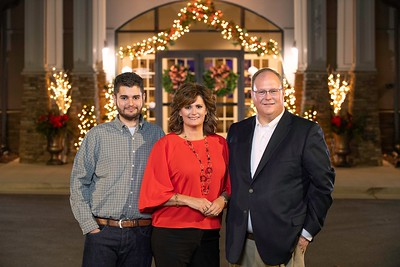 Standard Christmas Photo
