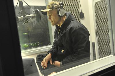 28836 Colby Buzzell Iraq War Veteran interview NPR