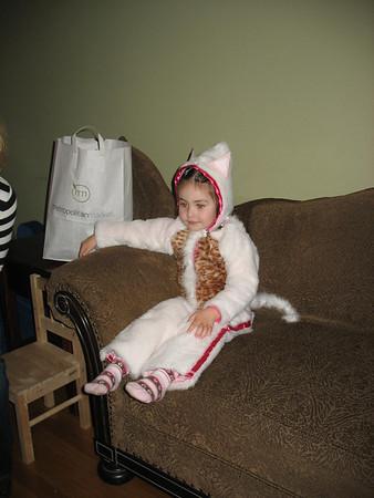 PEPS Halloween 09