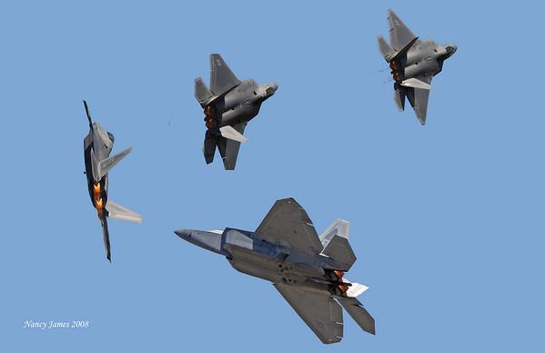 2008 Air Shows