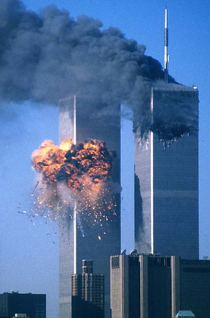 New York 911 2001