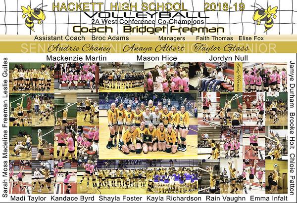 Hackett   2018
