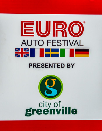 EuroFest 2018 Greenville - 10-02-18