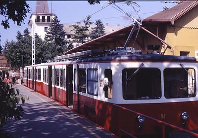 Hungary 1988