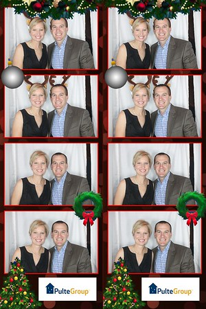 Pulte Holiday Party