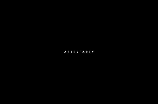 Day 1    After Party