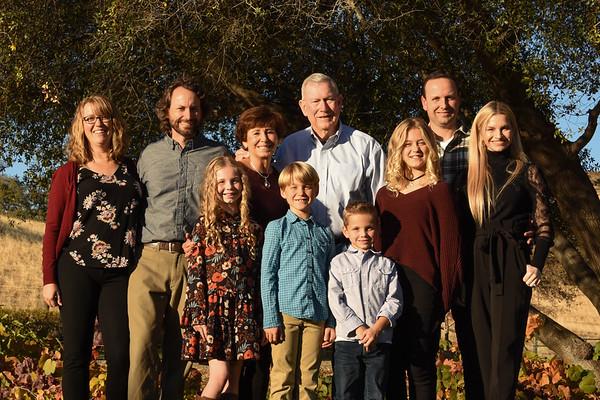Pickett Thanksgiving 2018