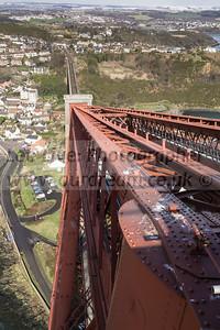 Forth Bridge 125th Anniversary