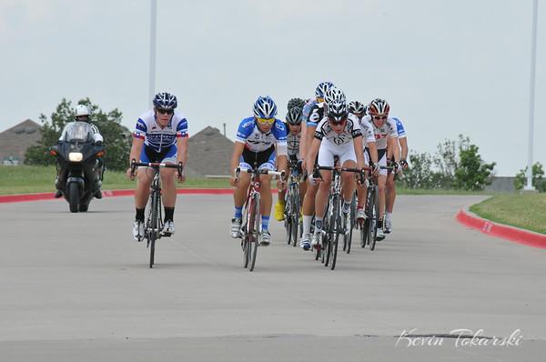 Texas Age Based Criterium Championships - Boys 15-16, 17-18, Girls 15-16, 17-18