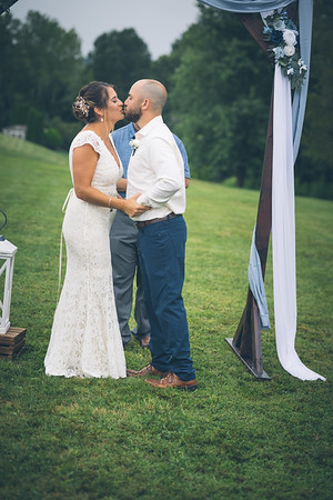 Ceremony and Formal Photos