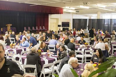 Alumni Lunch/Fellow Inductees-HC 2016