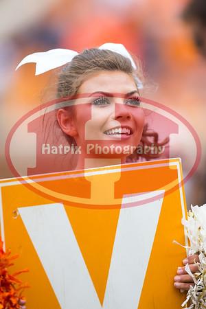 UT Orange and White Game