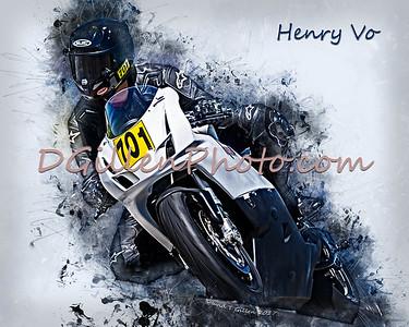 701 Sprint Art