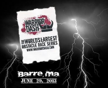Warrior Dash 6/2013