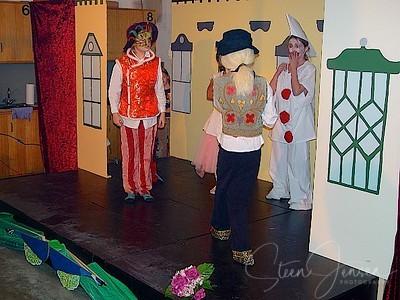 Sankt Annæ Gymnasium; SAG; 2003; Trivselsfest;