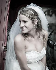 Farr-Gullickson Wedding