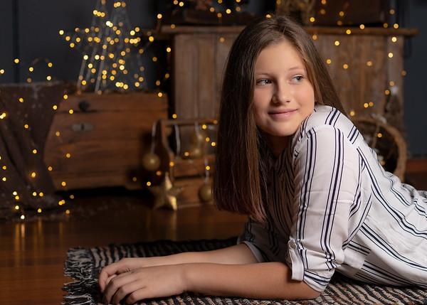 Александра Коледа 2020