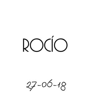 27.06.18 Rocío