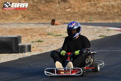 Go Quad Racer # 6
