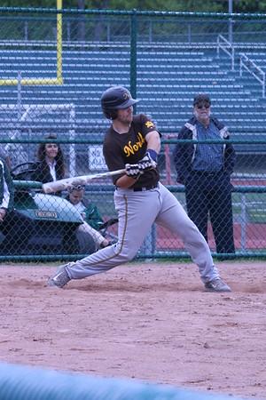 2015 NFHS Baseball