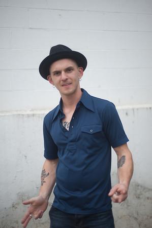Chase McGillis- Promos
