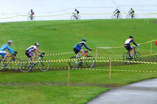 10:20 MFG Cyclocross Marymmor Park