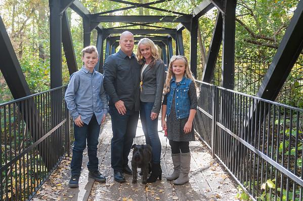 Davies Family