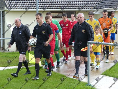 Porthleven (Home) WCP Cup