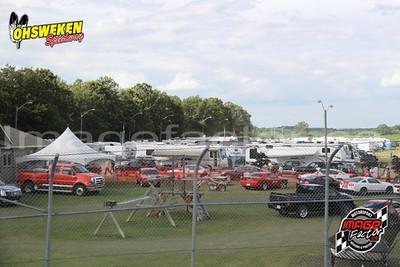 Ohsweken Speedway- July 30th