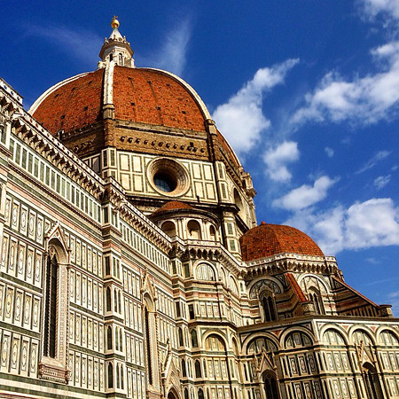 Florence Cathedral - Il Duomo