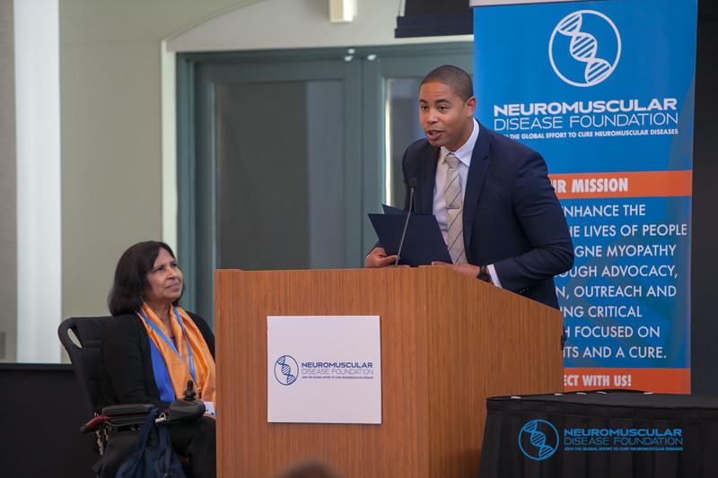 2018 NDF Symposium