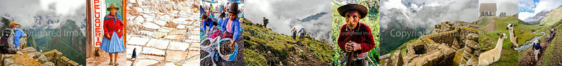 Peru - Austin Adventures