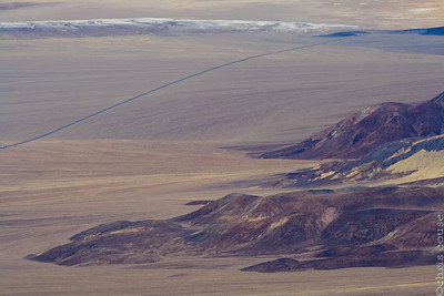 Death Valley -  2011