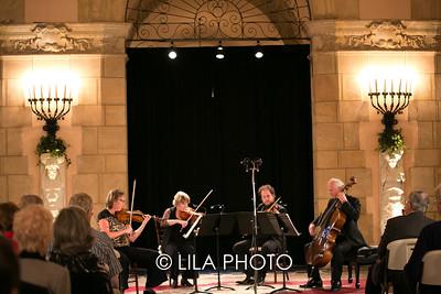 2013 - Utrecht String Quartet