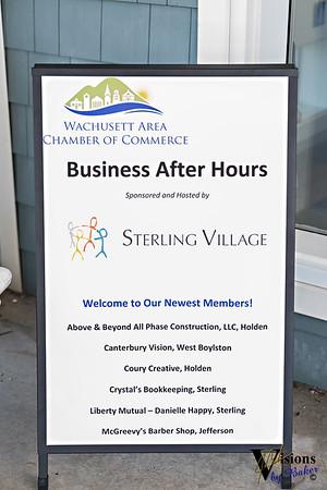 BAH Sterling Village_20190423