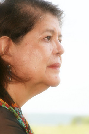 Wilma Mankiller former Principal Chief of the Cherokee Nation